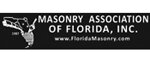 Masonry Association Logo