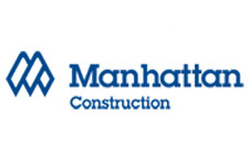 Manhatten Construction chose Premier Stoneworks for Cast Stone and Masonry