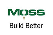 Moss Builders, Premier Stoneworks customer for cast stone and masonry.