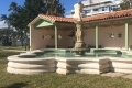 cast stone restoration of fountain palm beach