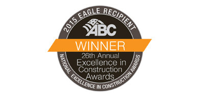 Eagle recipient award ABC