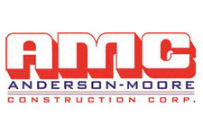 Anderson Moore Construction corp uses Premier Stoneworks for cast stone and masonry