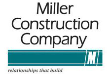Miller Construction Company, a Premier Stoneworks customer