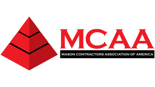 mason contractors association of america logo