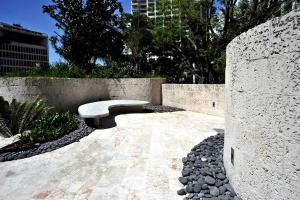 hardscape natural stone landscaping florida
