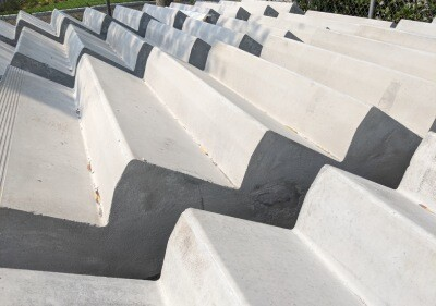 Products - Precast Stairs