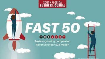 fastest growing companies 2020 Fast 50